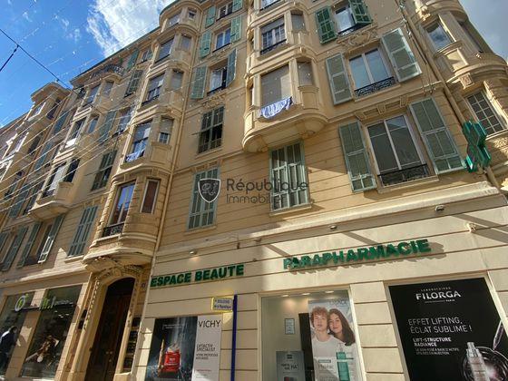 Location appartement 3 pièces 51,84 m2