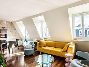 Appartement 3 pièces 83,14 m2