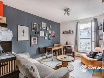 Appartement 2 pièces 36,41 m2