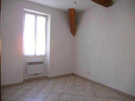 Vente appartement 3 pièces 54,28 m2