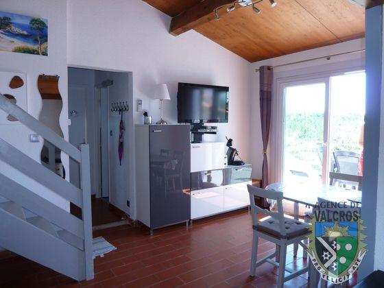 Vente maison 2 pièces 42 m2