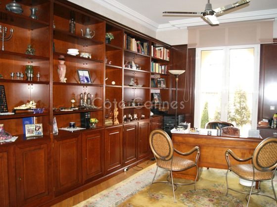 Vente appartement 6 pièces 180 m2