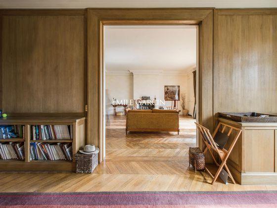 Vente appartement 8 pièces 348,44 m2