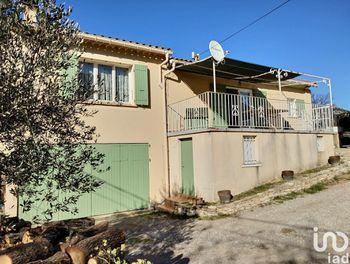 maison à Pierrelongue (26)