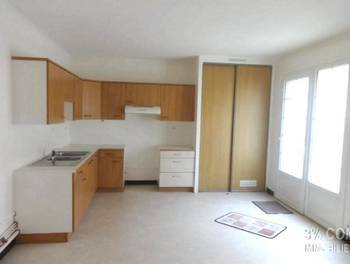 Appartement 52,96 m2