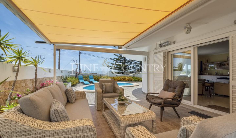 Villa with garden and terrace Albufeira