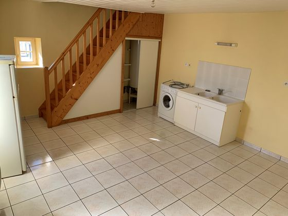 Location maison 3 pièces 70 m2