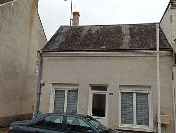 maison à Poulaines (36)