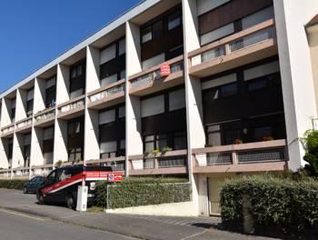 Appartement 5 pièces 88,5 m2