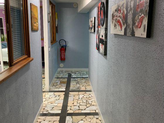 Vente appartement 6 pièces 176,32 m2