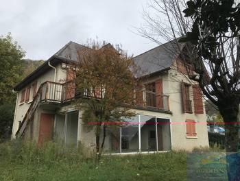 Maison 9 pièces 184 m2