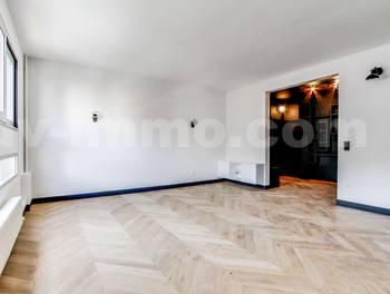 Appartement 4 pièces 84,18 m2
