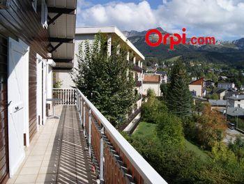 appartement à Villard-de-Lans (38)
