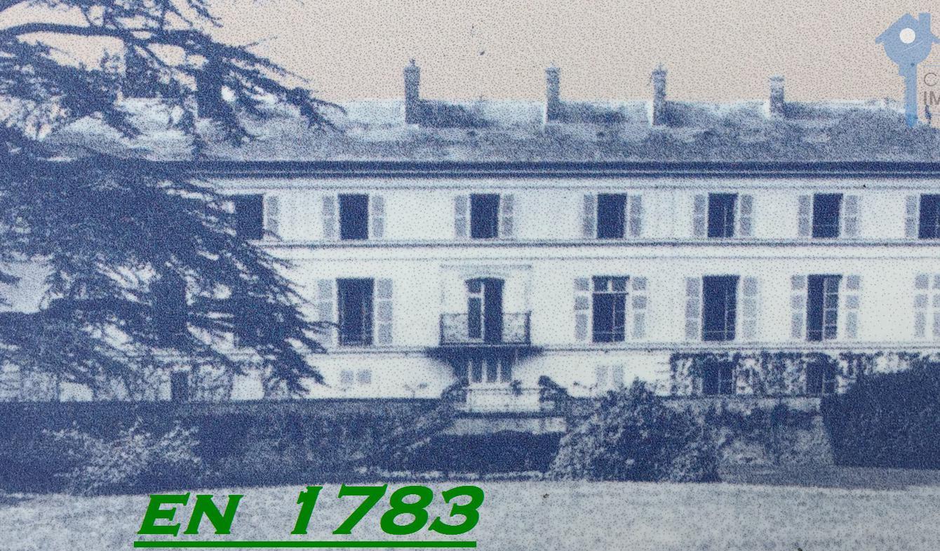 Castle Saint-Germain-en-Laye