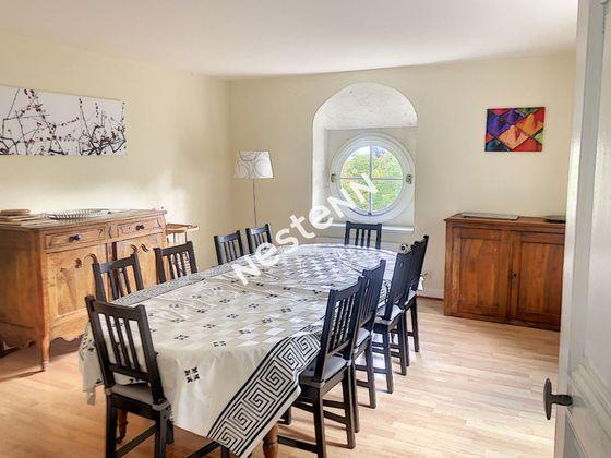 Location appartement meublé 7 pièces 220 m2
