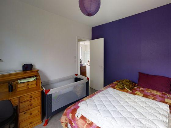 Location appartement 4 pièces 75 m2