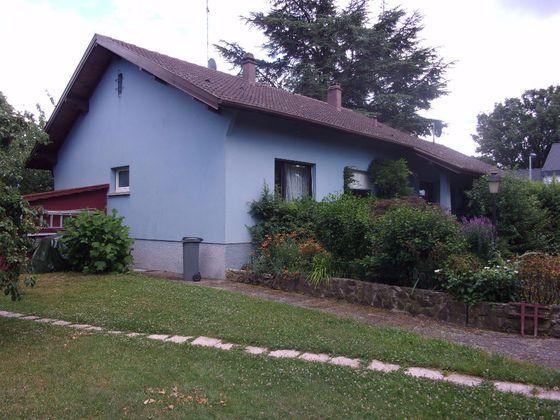 Location de Maisons dans le Haut Rhin (68) : Maison à Louer