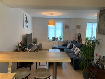 Appartement 3 pièces 71,3 m2
