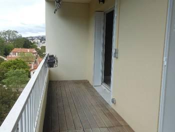 Appartement 3 pièces 56,56 m2