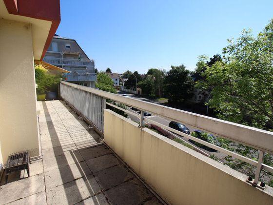 Location appartement 3 pièces 77,48 m2