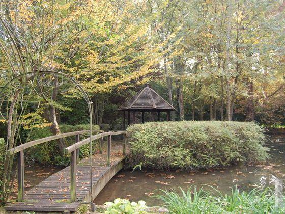 Vente moulin 12 pièces 450 m2