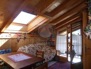 Appartement 3 pièces 33 m2