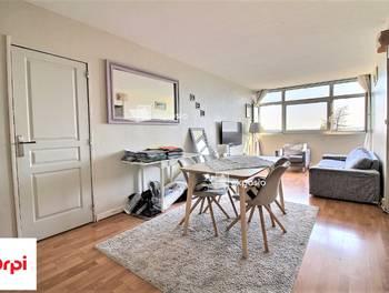 Appartement 3 pièces 57,62 m2