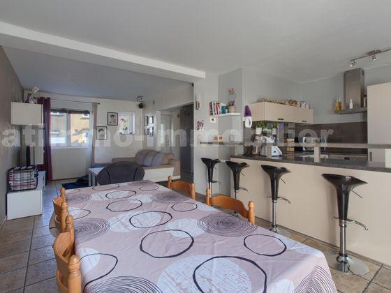 vente Maison 6 pièces 130 m2 Fey