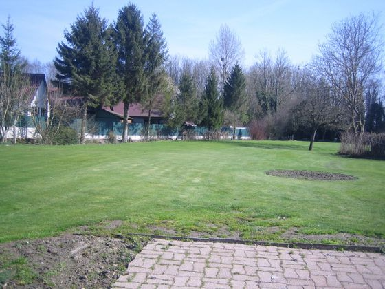 Vente terrain 2358 m2