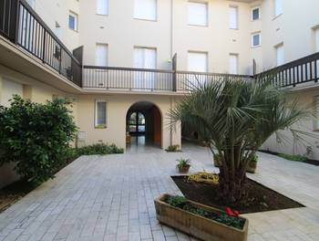 Appartement 2 pièces 32,9 m2