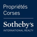 PROPRIETES CORSES - SOTHEBY'S INTERNATIONAL REALTY