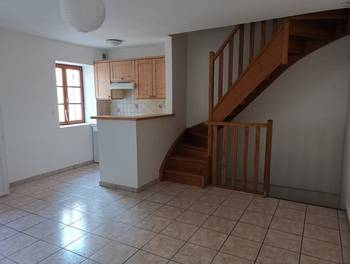Maison 3 pièces 51,55 m2
