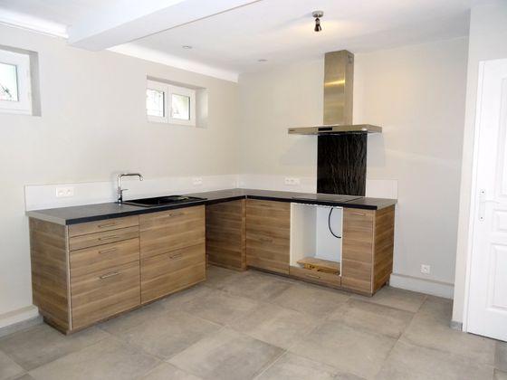 Location maison 4 pièces 135,3 m2