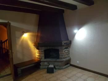 Maison 4 pièces 135 m2