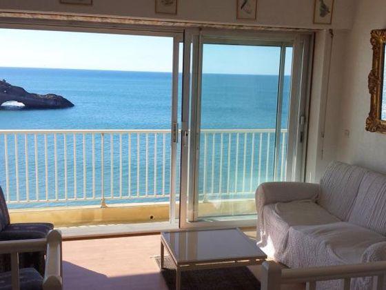 Vente appartement 3 pièces 78 m2 biarritz avec propriétés le figaro