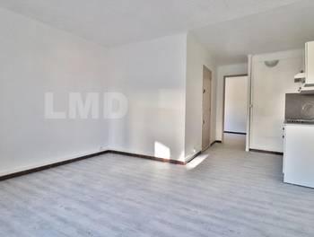 Appartement 2 pièces 33,37 m2