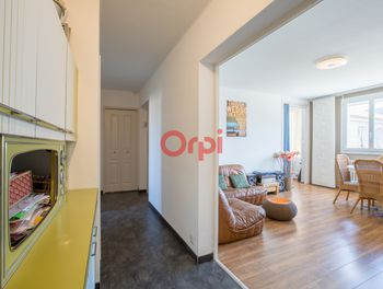 appartement à Privas (07)