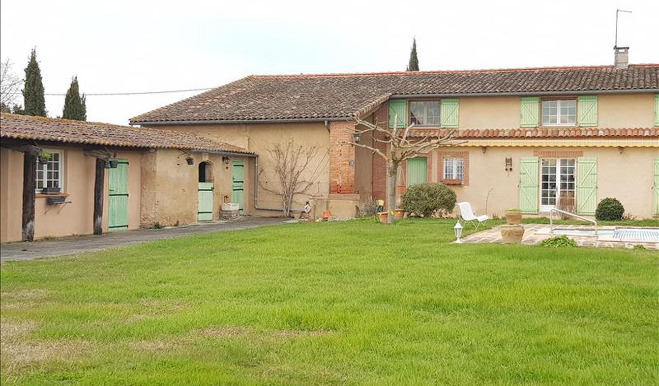 Maison Saint-Lys