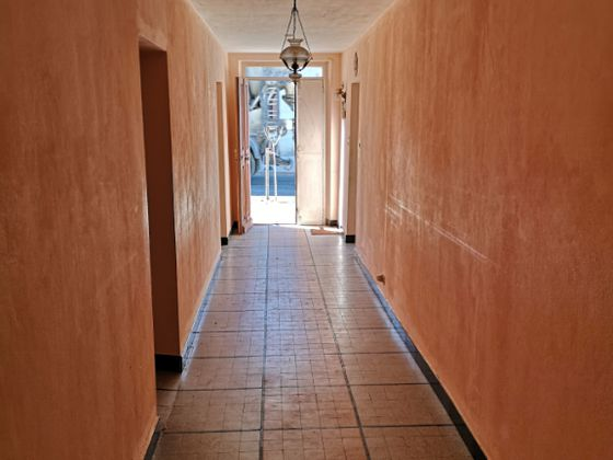 Vente maison 3 pièces 132 m2