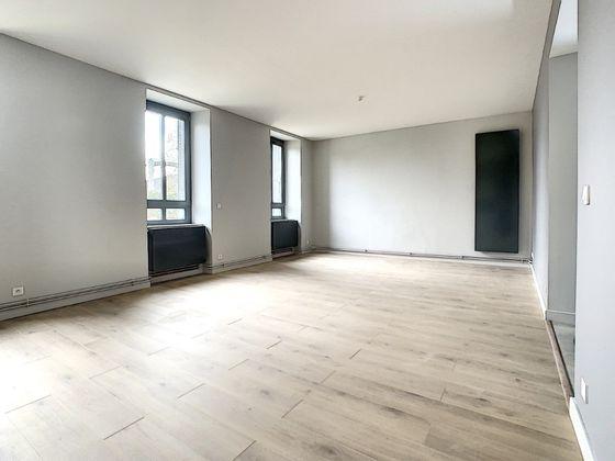 Vente appartement 5 pièces 89,92 m2