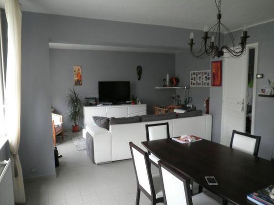 Vente maison 4 pièces 69 m2