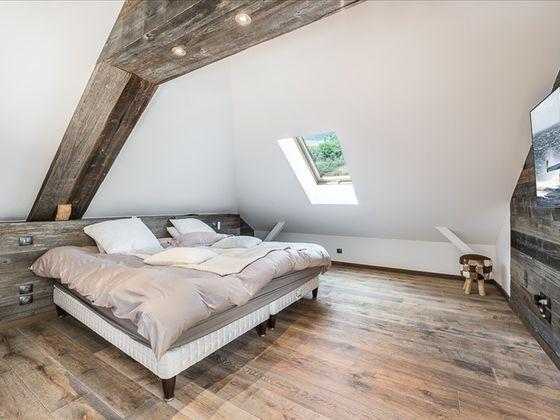 Vente appartement 4 pièces 181,35 m2