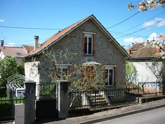 Location maison 5 pièces 97 m2