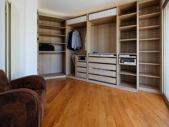 Vente appartement 5 pièces 130,57 m2