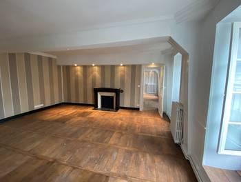 Appartement 2 pièces 80 m2