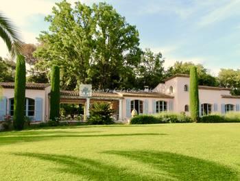 Villa 7 pièces 280 m2