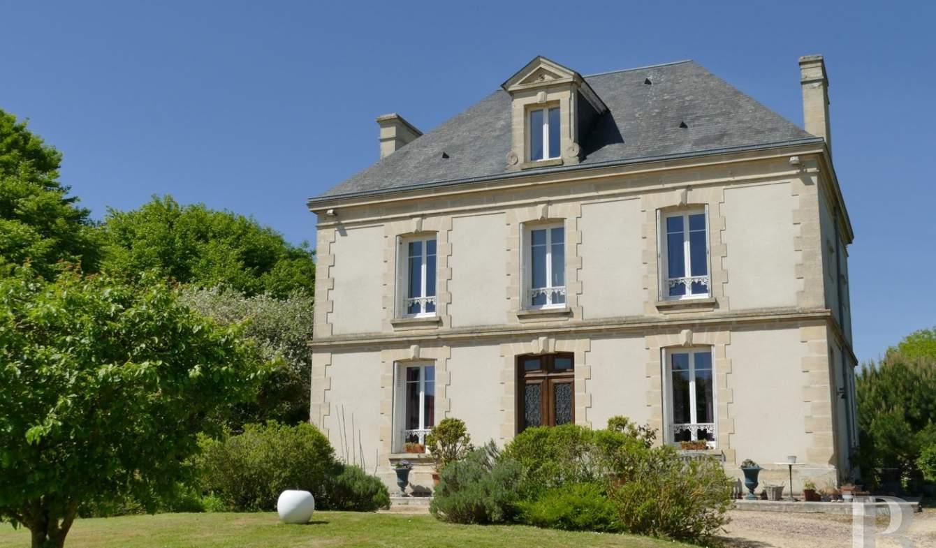 House Caen
