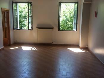 Appartement 3 pièces 76,11 m2