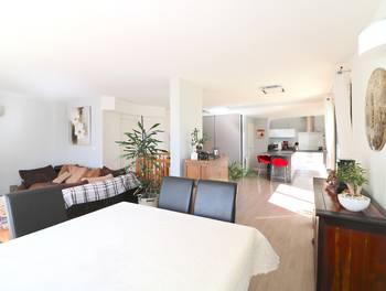 Duplex 4 pièces 150 m2