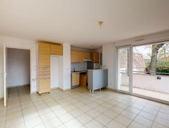 appartement à Le Plessis-Trévise (94)